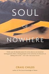 Soul of Nowhere