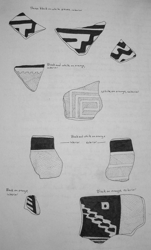 Potsherd Journal